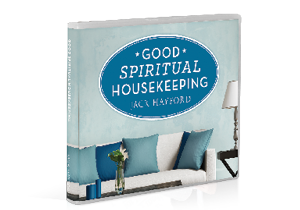 Good Spiritual Housekeeping - DOWNLOAD: Thank you for your gift of $30.00 or more!