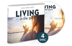 Living in the Spirit: Thank you for your gift of $25.00 or more!