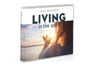 Living in the Spirit - DOWNLOAD: Thank your for your gift of $25.00 or more!