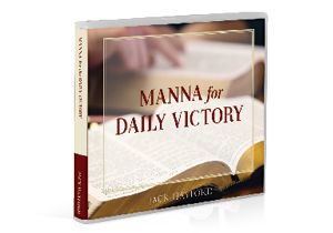 Manna for Daily Victory - DOWNLOAD: Thank you for your gift of $25.00 or more!