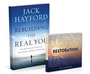 Restoration!: Thank you for your gift of $60 or more!