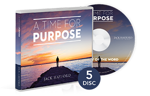A Time For Purpose