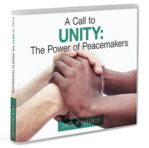 A Call to Unity: The Power of Peacemakers