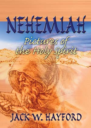 Nehemiah: Pictures of the Holy Spirit