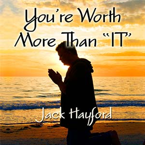 "You're Worth More Than ""IT"""