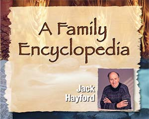 A Family Encyclopedia