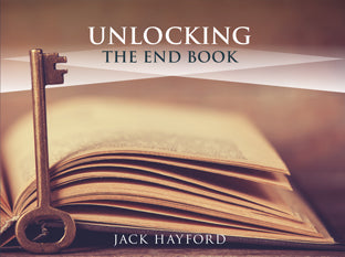Unlocking The End Book