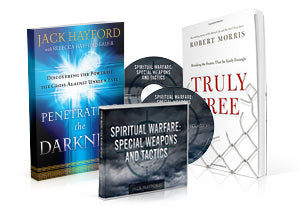 Spiritual Warfare Collection