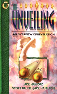 The Unveiling Book : An Overview of Revelation