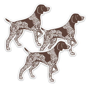 Original Pointer Decal Sticker Pack