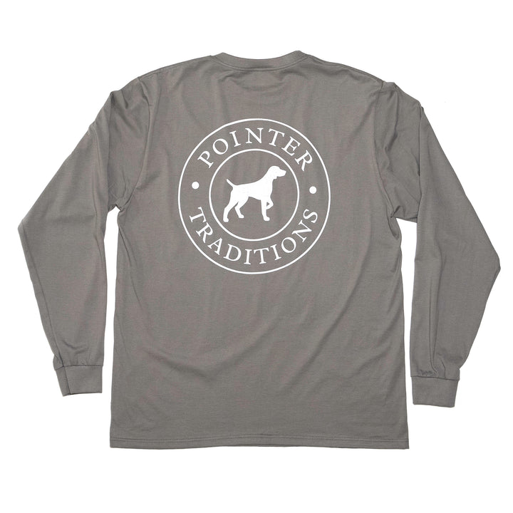 Original Pointer Tee Long Sleeve