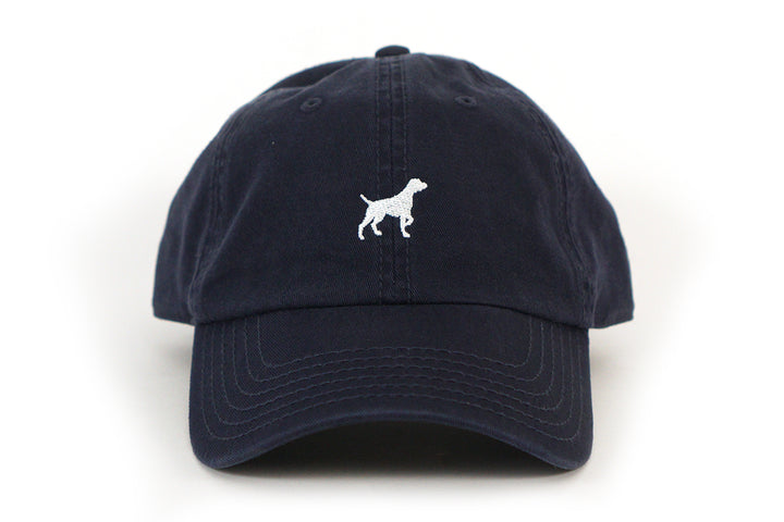 Classic Pointer Hat - Navy