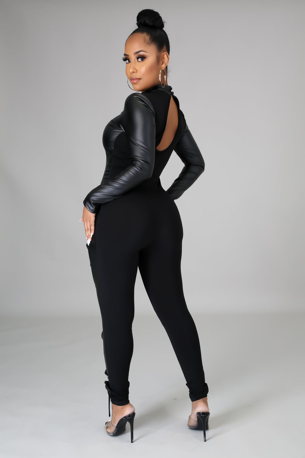 Out For A Ride Jumpsuit
