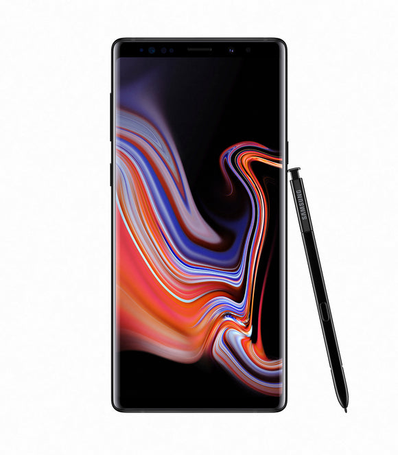 Samsung Galaxy Note 9 512GB Midnight Black