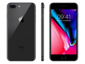 Apple iPhone 8 Plus 256GB - Space Gray
