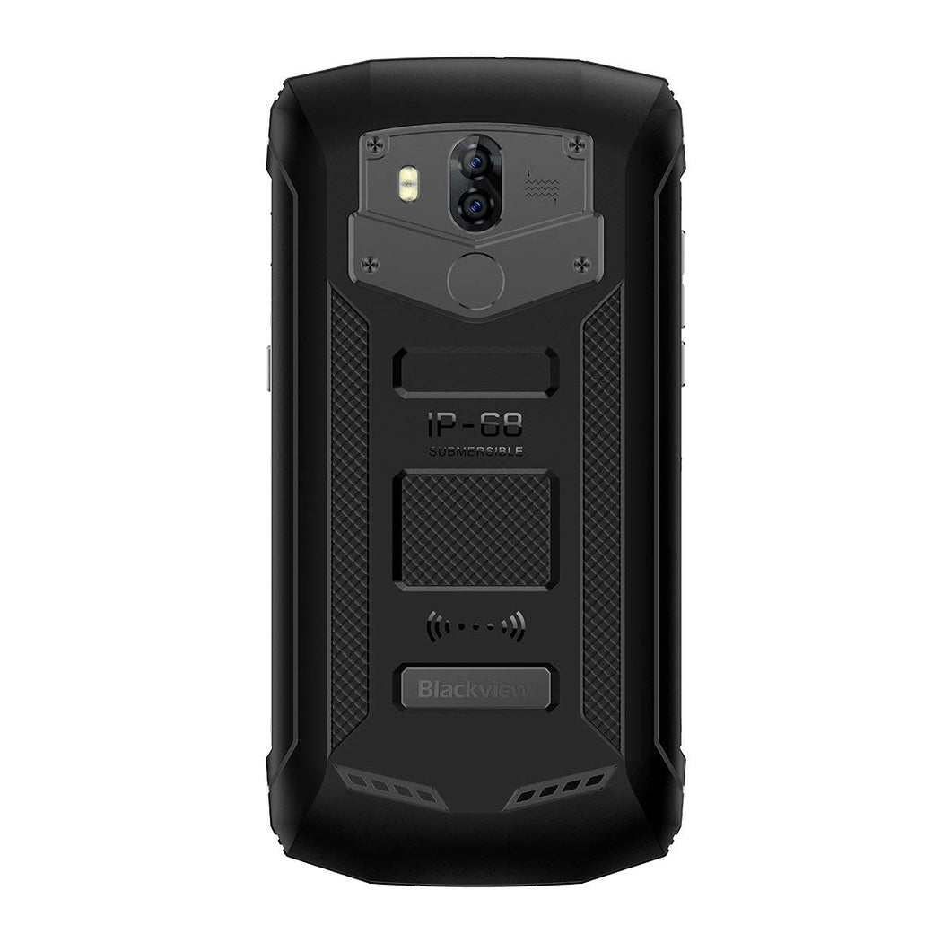 Blackview BV5800 16GB - Schwarz