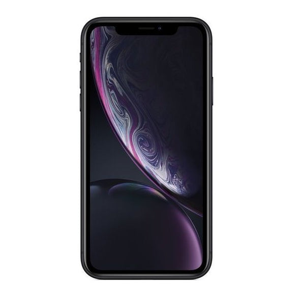 Apple iPhone XR 256GB - Black