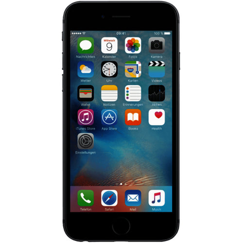 Apple iPhone 6 128GB - Space Gray