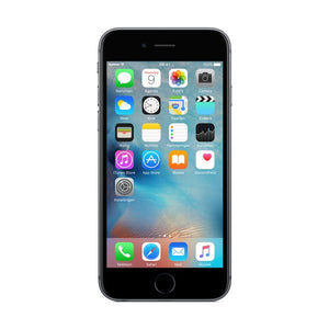 Apple iPhone 6S 128GB - Roségold