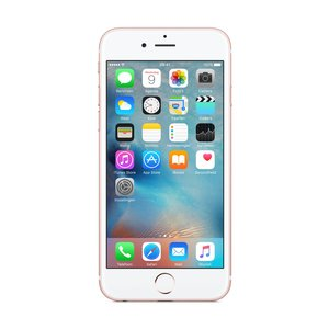 Apple iPhone 6s 64GB - Rosegold