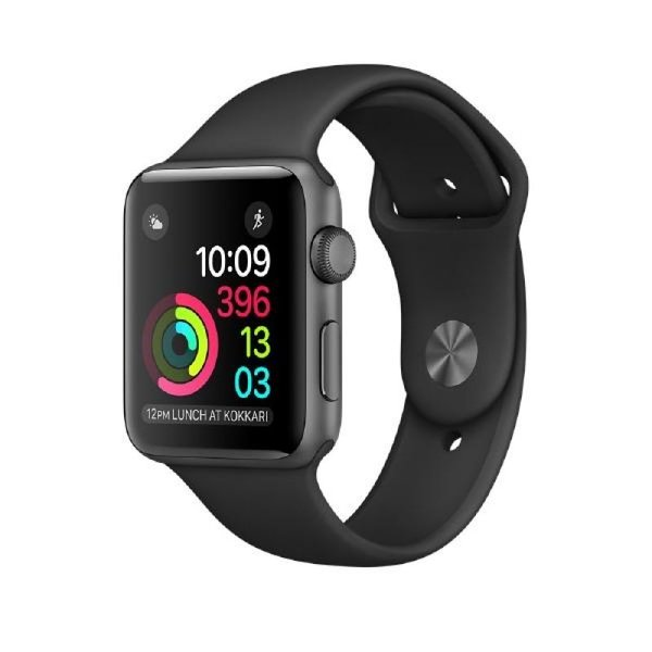 Apple Watch Series 2 8GB (38mm) - Space Gray