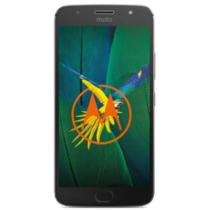 Motorola Moto G4 Play 16GB - Black