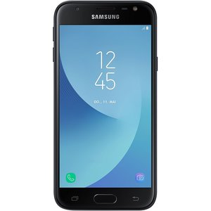 Samsung Galaxy J3 (2017) Duos 16GB - Black
