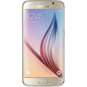 Samsung Galaxy S6 edge 32GB - Gold Platinum