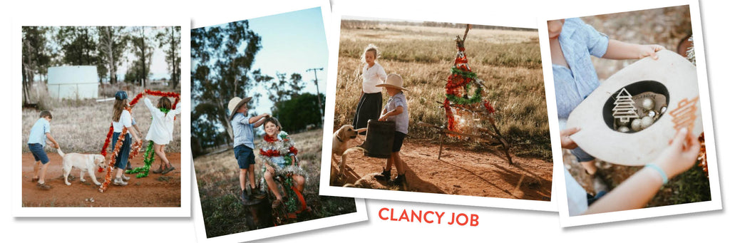 Clancy Job