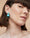 Oval Gumball Earrings - Irene Neuwirth