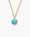Large Classic Pendant Necklace - Irene Neuwirth