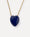 Extra Large Love Necklace - Irene Neuwirth