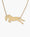 "Medium ""Little Filly"" Necklace - Irene Neuwirth"