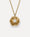 Medium Super Bloom Flower Pendant Necklace - Irene Neuwirth