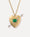 One of a Kind True Love Necklace - Irene Neuwirth