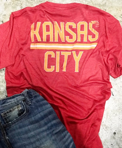 Red Friday Kansas City T-Shirt