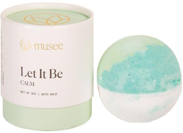 Musee Bath Balm - Let It Be