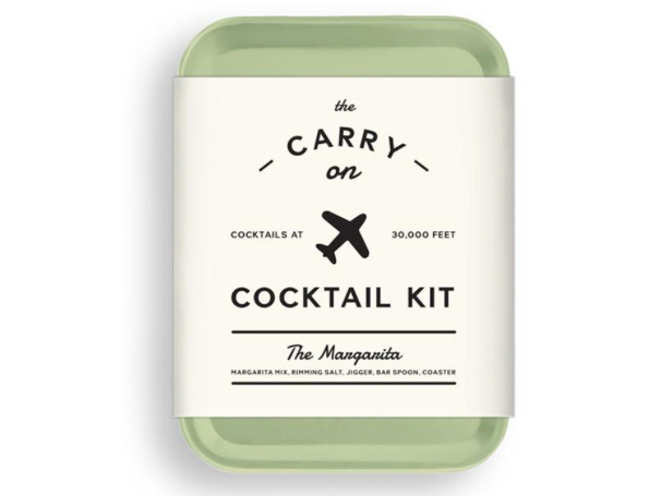 The Carry On Cocktail - Margarita