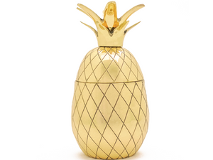 1 Large (12oz) Pineapple Drink Tumbler