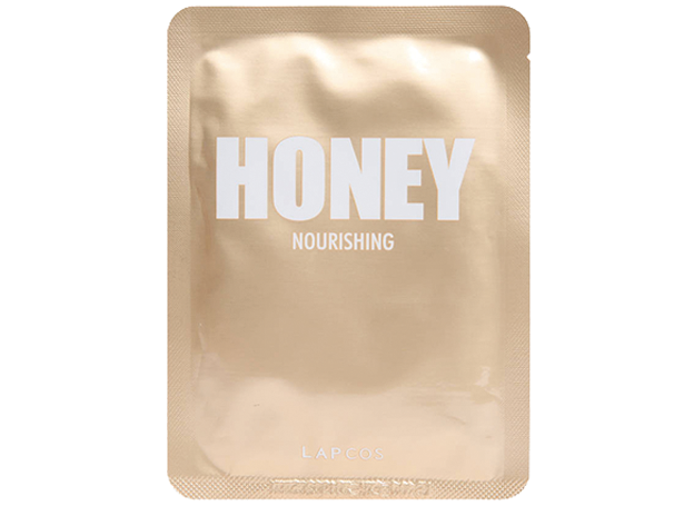 Lapcos Korean Sheet Mask - Honey