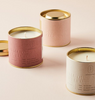 Illume Elemental Natural Candle Tin - Citurs Cedarleaf