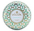 Voluspa Maison Metallo 2 Wick Tin Candle - Laguna