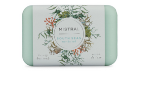 Mistral - South Seas Luxury Bar Soap