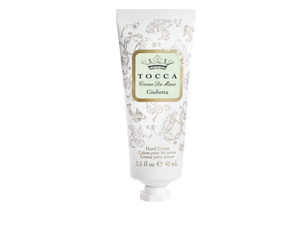 Tocca Hand Cream - Giulietta (1.5 oz Travel Size)