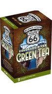 Route66 Colorado green tea