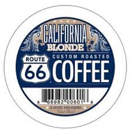 Route 66 California Blond KCup