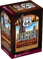 Route 66 Chicago Dark KCup