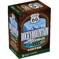 Route 66 Rocky Mountain KCup