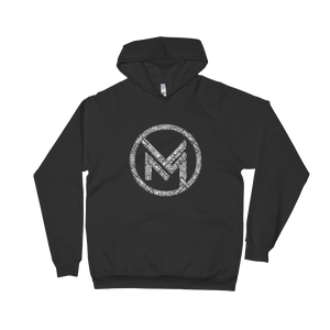 Millennial Movement Fleece Hoodie