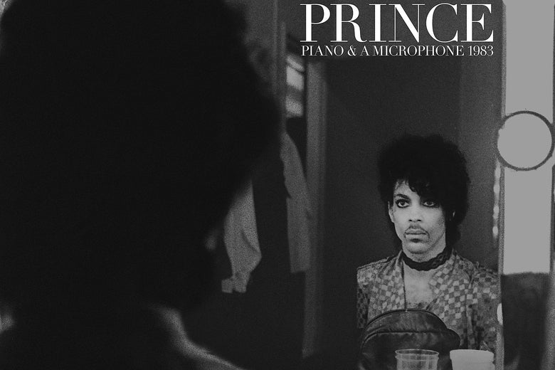 Posthumous Prince live album Piano & A Microphone: 1983 announced